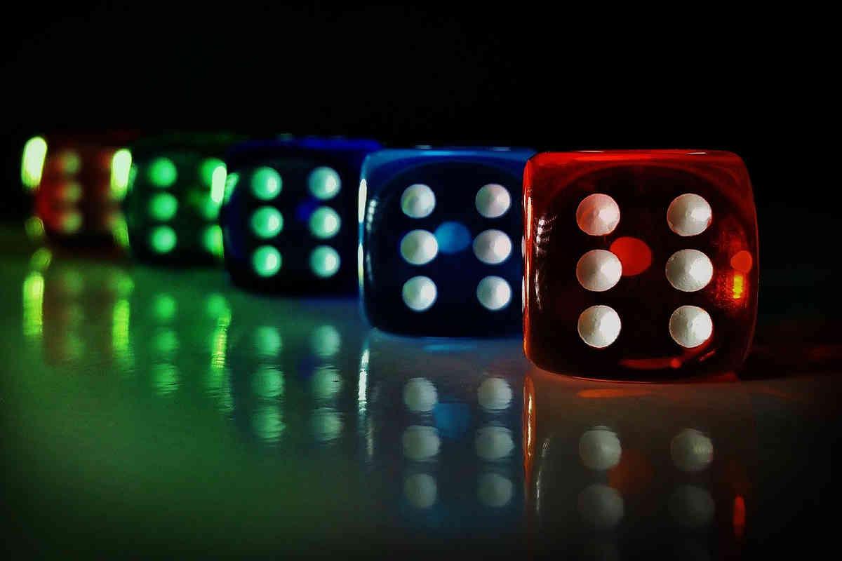 wuerfelspiele craps casino